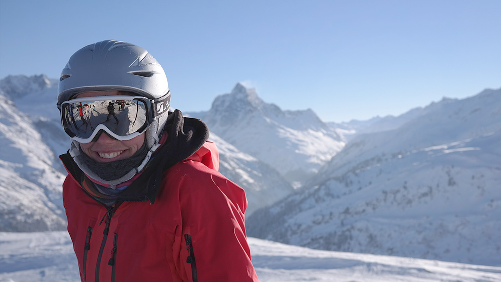 Winter Aktivitäten in Sudelfeld bei Bayrischzell