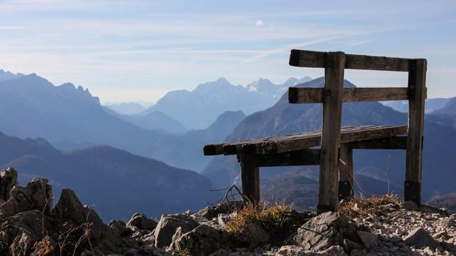 Und die Preise Alpenchalet für die Sommer und Herbst Saison