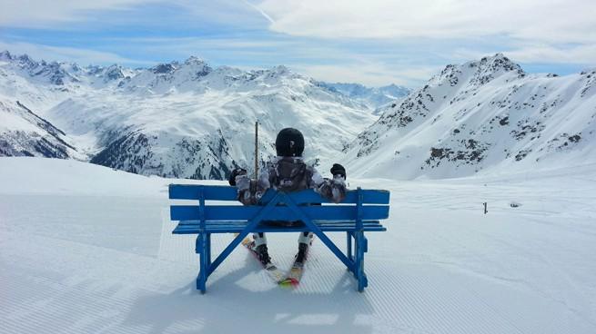 Preise Alpenchalet für die Saison Winter und Frühjahr